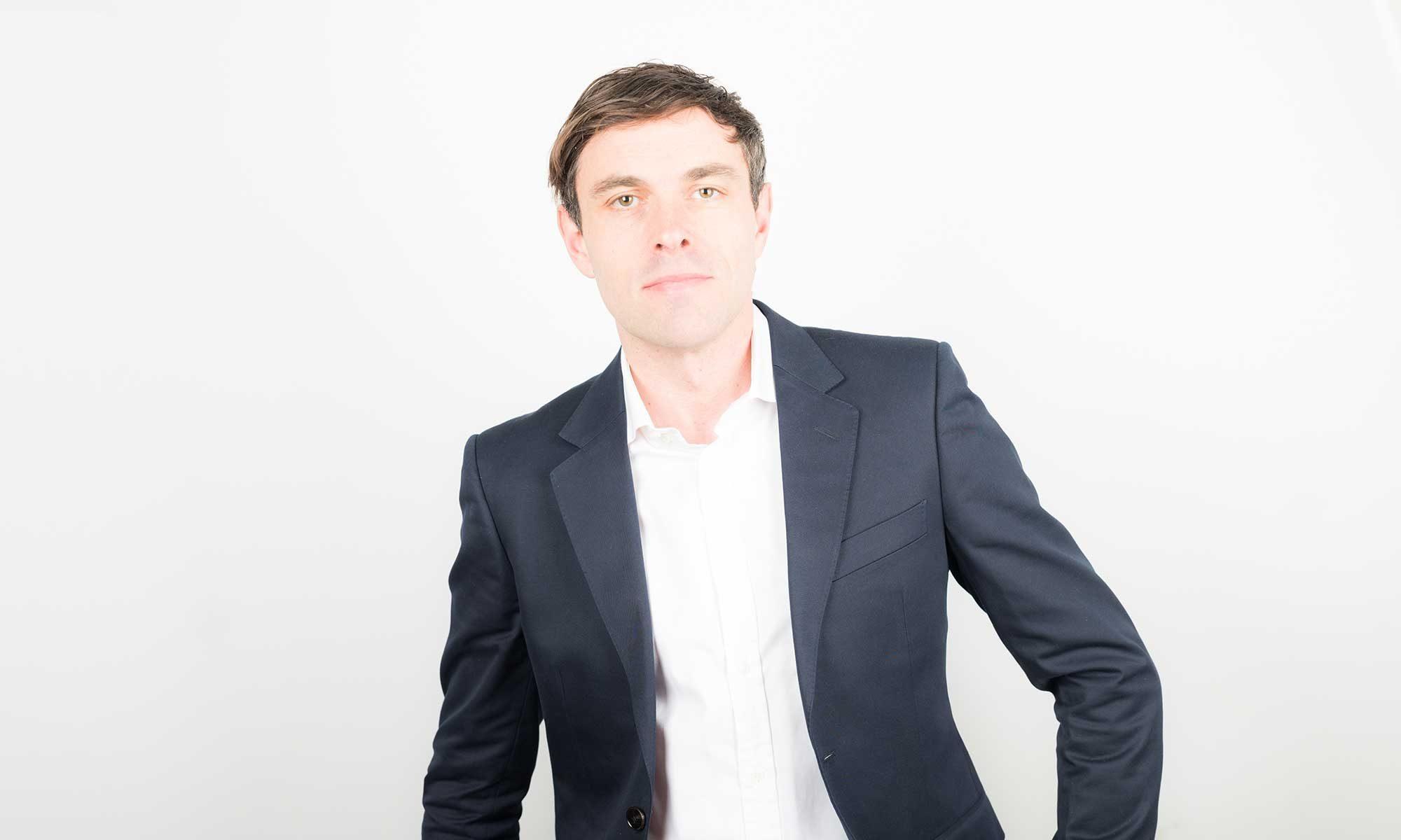 Prof Dr Marco Gercke